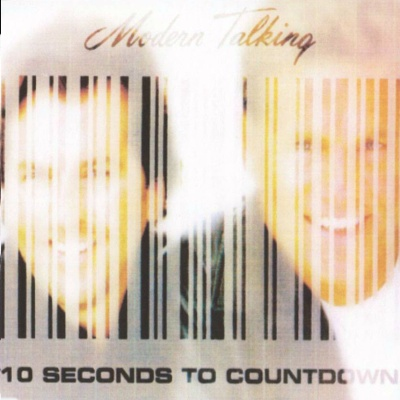 Modern Talking - 10 Seconds To Countdown (Bootleg)