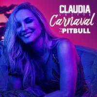 Claudia Leitte - feat. Pitbull