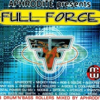 Aphrodite - Full Force