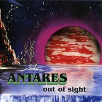 Antares - 1998 - Out Of Sight