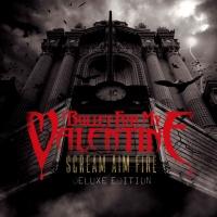 Scream Aim Fire (Deluxe Edition)