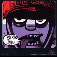 - Rock The House (CD2)