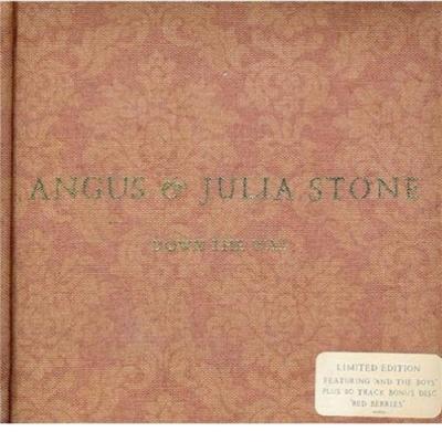 Angus & Julia Stone - Red Berries (CD 2) (Album)