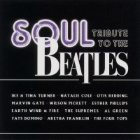 The Supremes - Soul Tribute To The Beatles