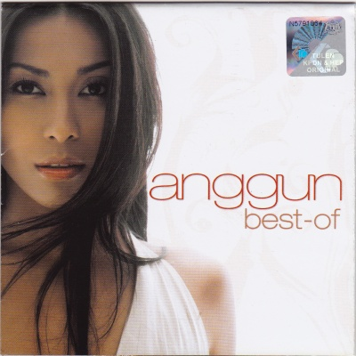 Anggun - Best of [Indonesia] (Compilation)