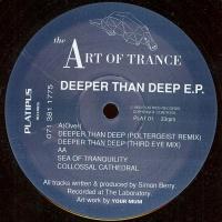 Art Of Trance - Deeper Than Deep E.P. (EP)