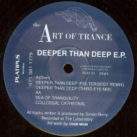 Art Of Trance - Deeper Than Deep EP