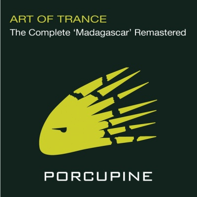 Art Of Trance - The Complete 'Madagascar' Remastered (Album)