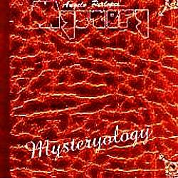 Angelo Perlepes' Mystery - Mysteryology (Album)