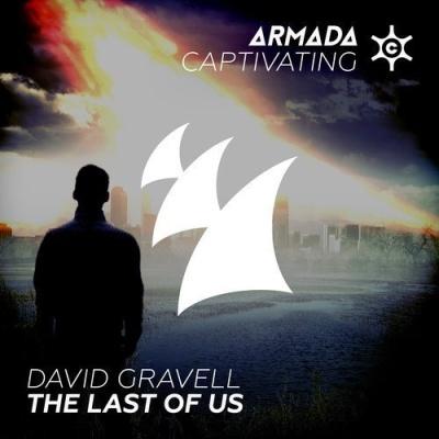 David Gravell - The Last Of Us