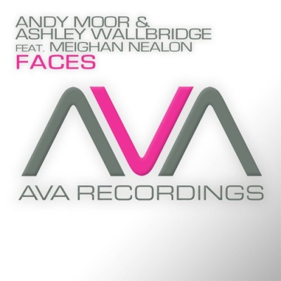 Andy  Moor - Faces