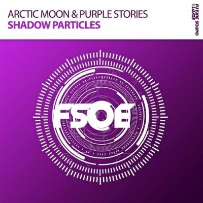 Arctic Moon - Shadow Particles