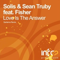 Solis - Love Is The Answer (Santerna Remix)