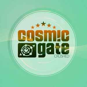 Cosmic Gate - Crushed