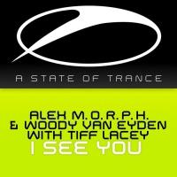 Alex M.O.R.P.H. & Woody van Eyden feat. Tiff Lacey - I See You