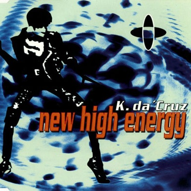 K. Da Cruz - New High Energy