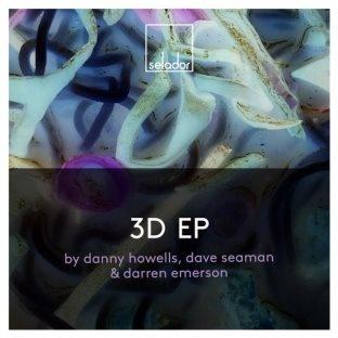 Danny Howells - Earthlings X