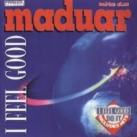 Maduar - Love Me