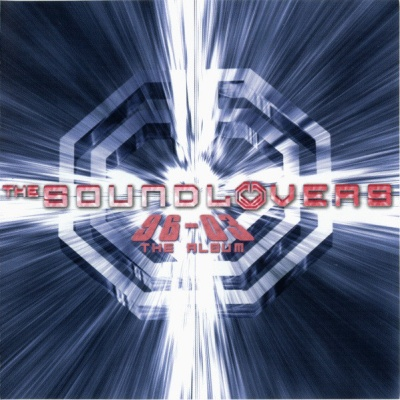 The Soundlovers - 96-03 The Album