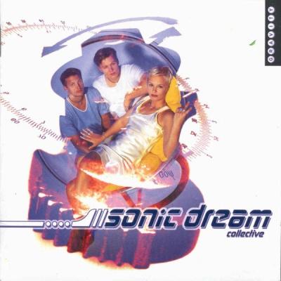 Sonic Dream Collective - Gravity