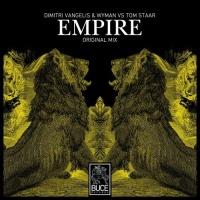 Dimitri Vangelis - Empire (Original Mix)