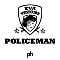 Eva Simons - Policeman - Single