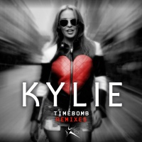 Kylie Minogue - Timebomb (Remixes)