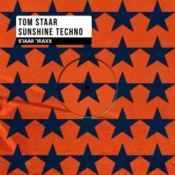 Tom Staar - Sunshine Techno