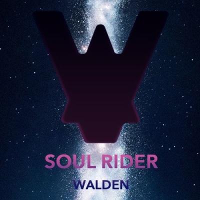 Walden - Soul Rider (Original Club Mix)