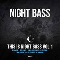 AC Slater - This is Night Bass, Vol. 1