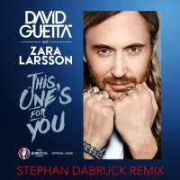 David Guetta - This One's For You (Stefan Dabruck Remix)