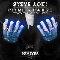 Steve Aoki - Get Me Outta Here (Shaun Frank Remix)