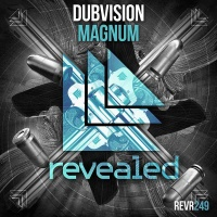 DubVision - Magnum
