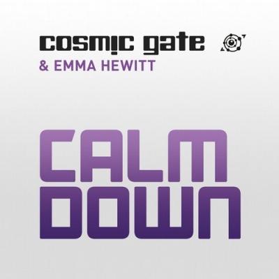 Cosmic Gate - Calm Down (Omnia Remix)