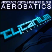 Abstract Vision - Aerobatics