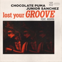 Chocolate Puma - Lost Your Groove