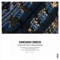 Chocolate Puma - Chicago Disco