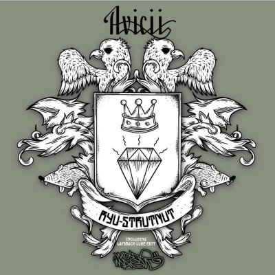 Avicii - Ryu / Strutnut