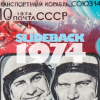 Slideback - 1974 (Original Mix)
