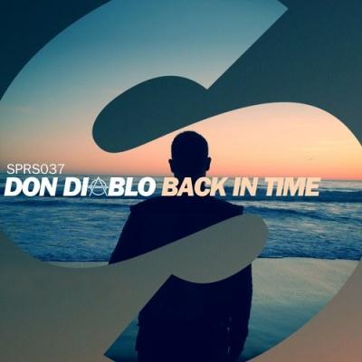 Don Diablo - Back In Time