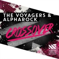 The Voyagers - Crossover (Original Mix)