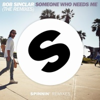 Bob Sinclar - Someone Who Needs Me (Kryder Remix)