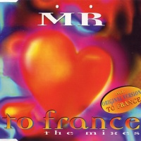 M.R. - To France