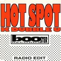 K DUBBLE U - Hot Spot