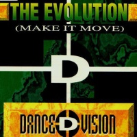 DANCE D-VISION - The Evolution (Make It Move)