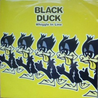 BLACK DUCK - Whiggle In Line