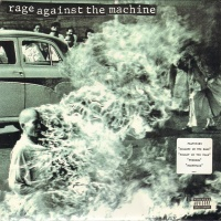 - Rage Against The Machine