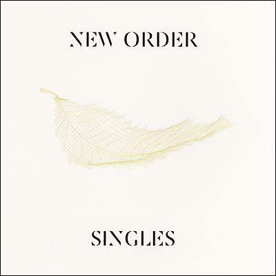 New Order - Singles (CD2)