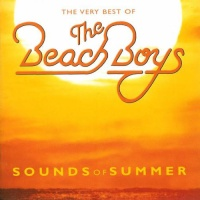 The Beach Boys - Sounds Of Summer: The Very Best Of The Beach Boys
