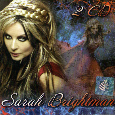 Sarah Brightman - Sarah Brightman (2CD Edition). CD2
